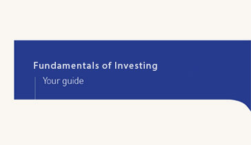 The Fundamentals of Investing