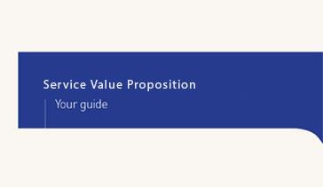 Service Value Proposition