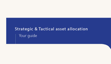 Strategic Tactical Asset Allocation