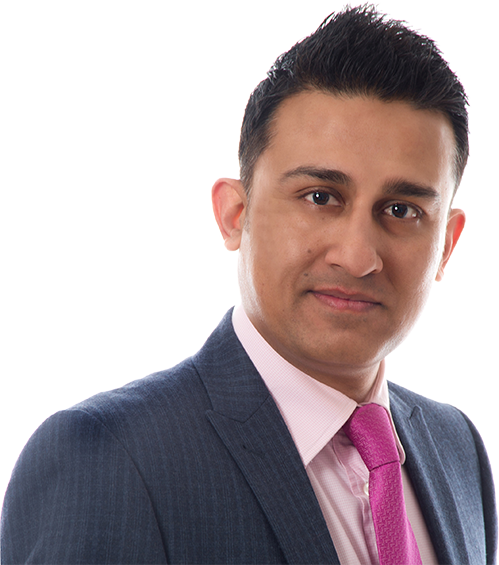 chandan hinduja, financial adviser, London, UK