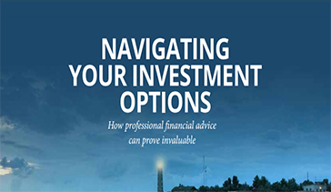 Navigation Your Investment Options
